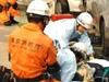 国際消防防災展2008レポート-消防士の勇姿を生で体感